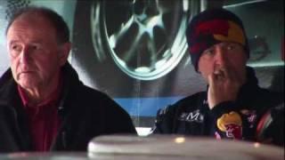 video thumbnail of Rhys Millen Global RallyX 2011 Seattle -Twin Peaks