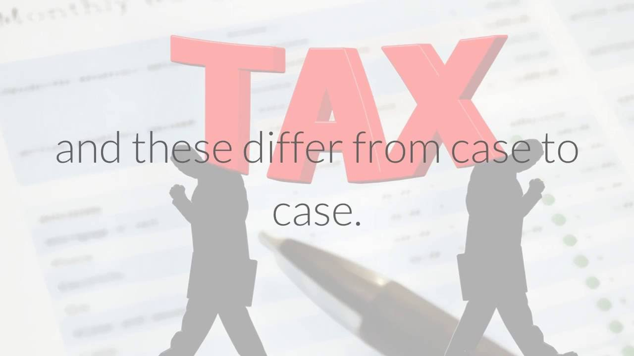 Taxation Advice for Australians Overseas | Review of Tax for Australian Residents Abroad