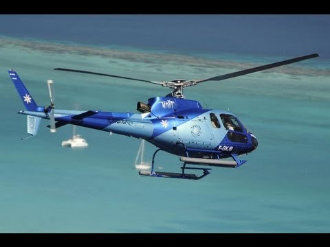 Helicopter Tour of Moorea & Bora Bora