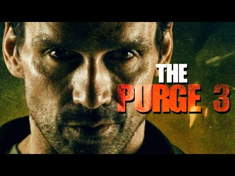 Frank Grillo to return for The Purge 3 - Collider