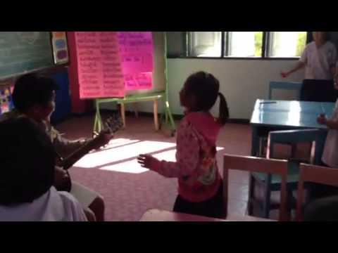 สพป.ขก.5 โดยโรงเรียนบ้านโนนโก อ.ชุมแพ