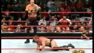 Kane vs Gene Snitsky 01 17 2005