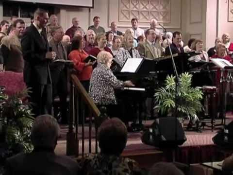 """""""VICTORY IN JESUS"""" ~ Metro Atlanta Gospel Music Convention"""