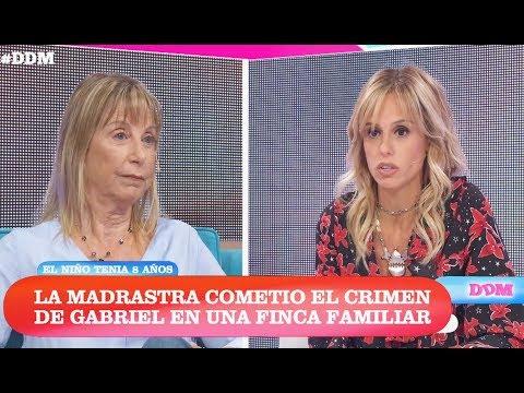 El diario de Mariana - Programa 13/03/18