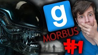 Nowy, Śmiercionośny Tryb! | Garry's Mod Morbus #1