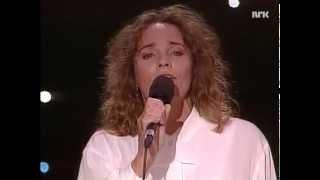 Inger Lise Rypdal - En spennende dag for Josefine