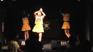 2013/11/13 SMILEY☆GUMS @ えびぞりダイアモンド (初披露)