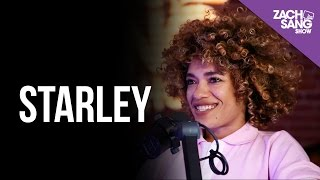 Starley | Full Interview