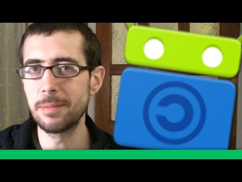 Rambling about free and open source software (FOSS) on mobile with F-Droid