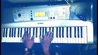 Kundiman By Silent Sanctuary piano cover