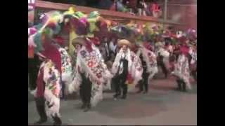 Tepeyanco Tlaxcala Carnaval 2014