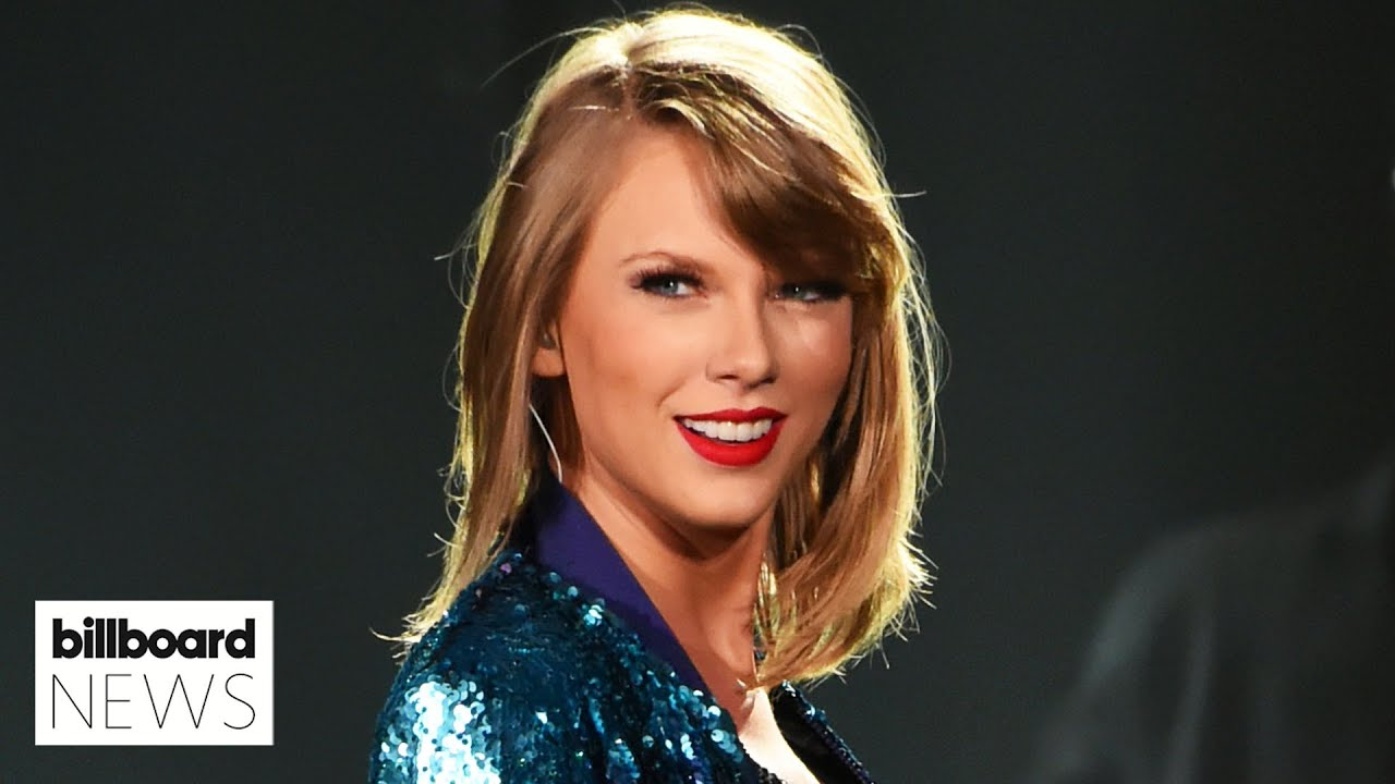 Taylor Swift Drops New Version Of 'Wildest Dreams'  Why It Matters