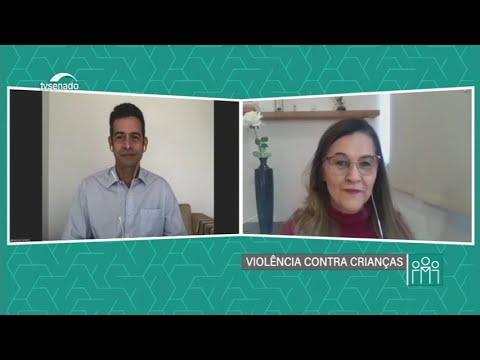 Violência contra crianças é recorrente no Brasil, segundo Disque 100