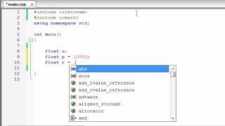 Buckys C++ Programming Tutorials - 23 - Making a Stock Market Simulator!