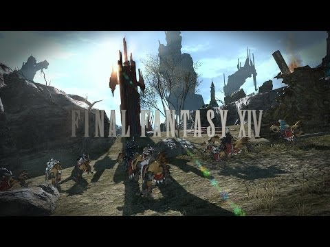 トピックス | FINAL FANTASY XIV, The Lodestone