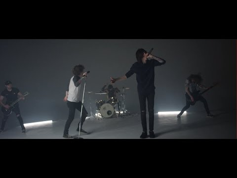 Villain of the Story - Too Far Gone (OFFICIAL MUSIC VIDEO)