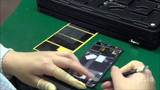 The making of Gionee Elife S5.1