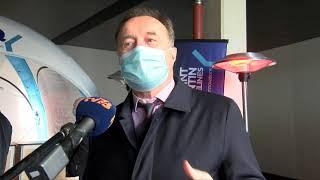 Yvelines | Neuf centres de vaccination dans les Yvelines
