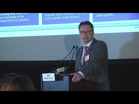 2019 13th Annual International Shipping Forum - The Efficiency & Cost Challenge