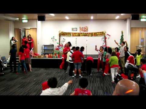 ACFC Christmas Party
