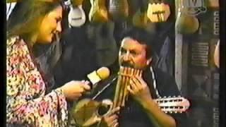 MTV Latino en Chile con Daisy Fuentes (1993) + Entrevista a Jorge Gonzalez