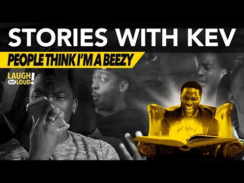 People Think I'm a Beezy | Stories with Kev | LOL Network