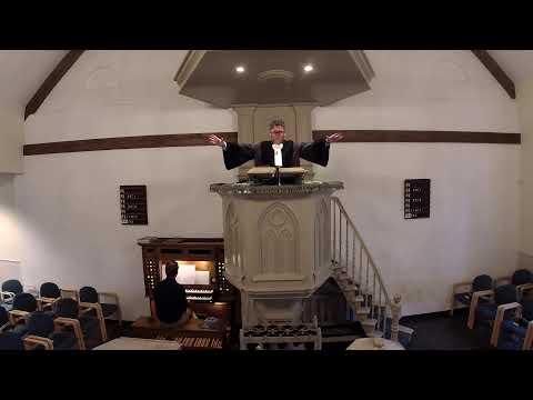 HHG Sprang Capelle Middagdienst Ds J.W. Baan 15-03-2020 Psalm 23