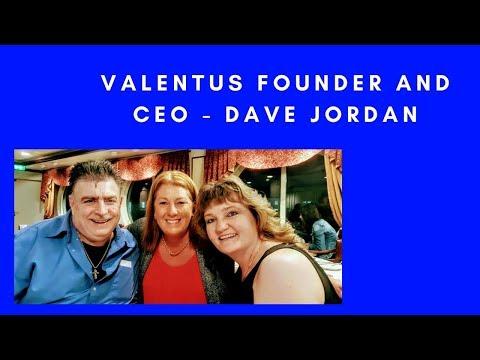 Valentus Australia - Meet Dave Jordan - CEO and Founder