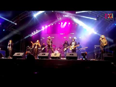 Project One II Live in Butwal II 2018