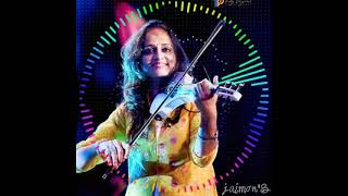 Paadunnuvo Priya Raagangal Violin #Roopa Revathi #Whatsapp Status