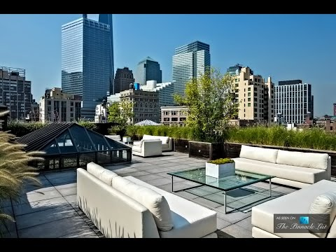 Best Visualization Tools - Luxury $43 Million Loft Mansion in Manhattan New York City **MUST SEE**
