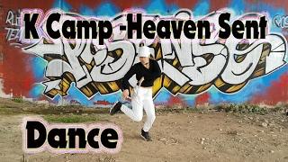 Dance - K Camp