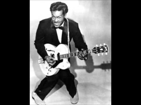 Come On   Chuck Berry