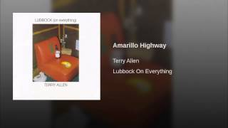 Amarillo Highway