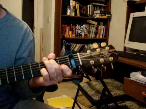 It Ain't Easy Being Me - Cover - Chris Knight