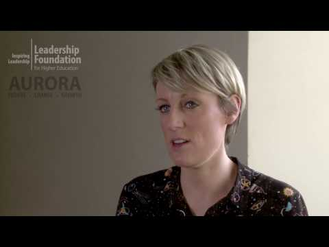 Steph McGovern: discovering her unique selling point