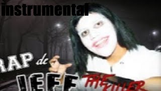 RAP DE JEFF THE KILLER (Instrumental) (Especial Halloween 2013)