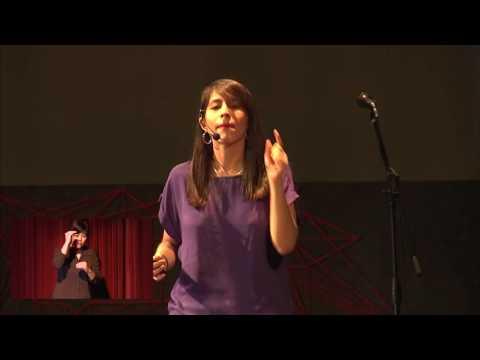 Re-educar: el lugar del profesor   Diana Arocha   TEDxGarzaGarcia