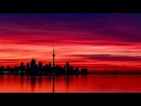 PRIMEIRO VÍDEO DO CANAL    INTERCÂMBIO PRA TORONTO   Tate no Canadá