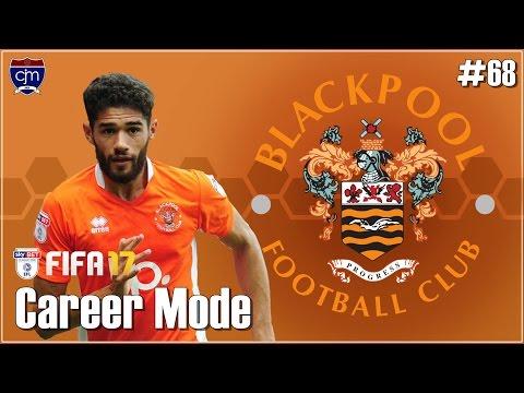 FIFA 17 Blackpool Road To Glory: Evaluasi Musim Kedua #68 (Bahasa Indonesia)