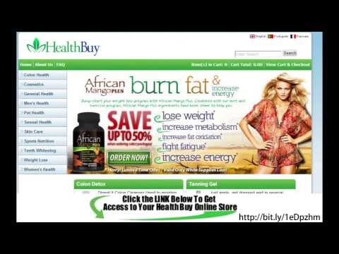 Health Buy Online Store Review - Is It Worth It? - Natural Health Exclusive Products Reviews!