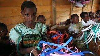 ILO: ''Dünyada 168 milyon çocuk işçi var''
