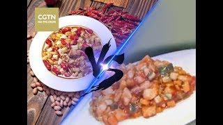 Китайские повара специально для россиян адаптируют блюда китайской кухни