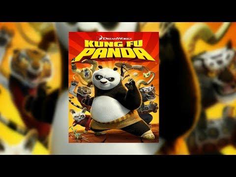Film Vizatimor - Kung Fu Panda (Shqip)