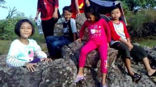 gunung taruwongso solo 05-07-2016
