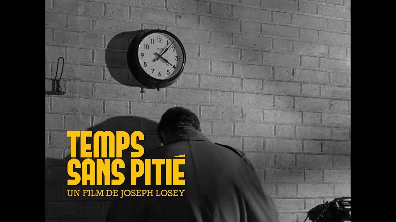 Temps sans pitié de Joseph Losey : bande-annonce 2020