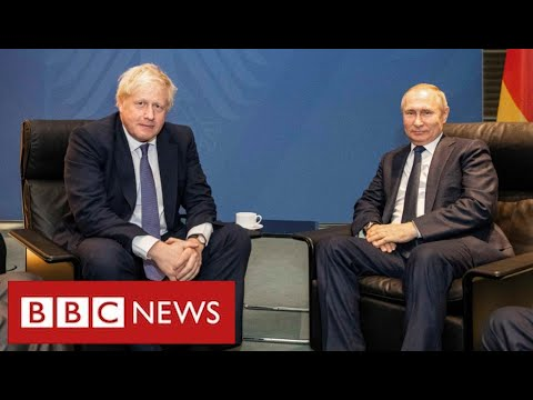 UK government failed to investigate Russian interference say
