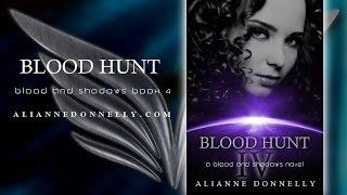 Book Trailer: Blood Hunt