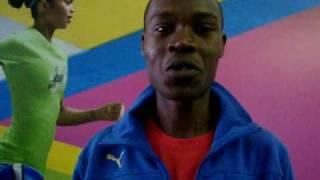 Julius Keter revela porque ganan los kenianos