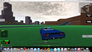 Street Racing Unleashed - SSC Ultimate Aero - Roblox